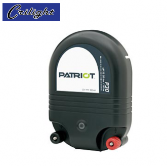 #P30 PATRIOT ENERGIZER (3.0 Joule Power Output)