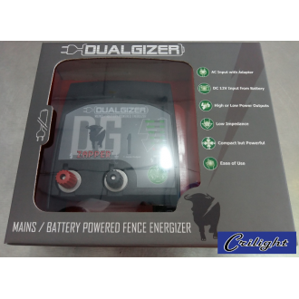 #DG1 ZAPPER ENERGIZER (1.0 Joule Power Output)