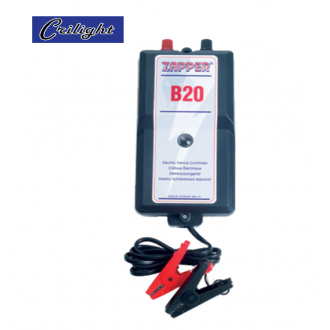 #B20 ZAPPER ENERGIZER (2.0 Joule Power Output)