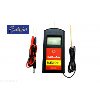 #116 MAXSON Digital Fence Tester