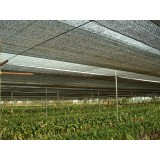 50% X 1M X 30M ORCHID NETTING (Green Swan Brand) / Jaring Hitam